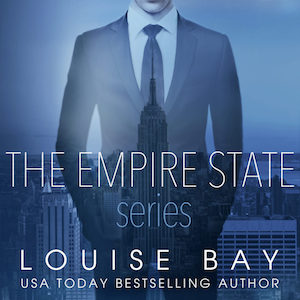 Empire State Series Boxed Set audiobook by Louise Bay