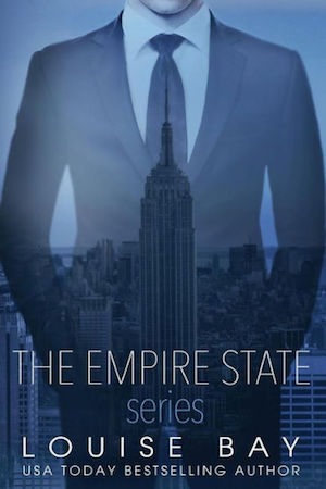 Empire State Series Boxed Set by Louise Bay