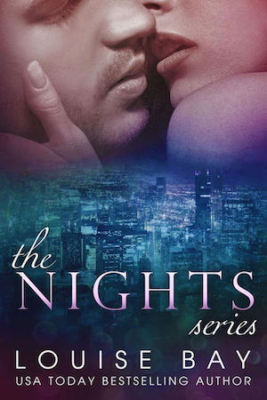 The Nights Collection Boxed Set by Louise Bay