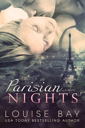 Parisian Nights by Louise Bay