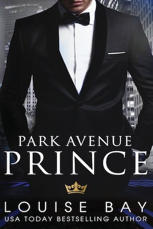Park Avenue Prince by Louise Bay