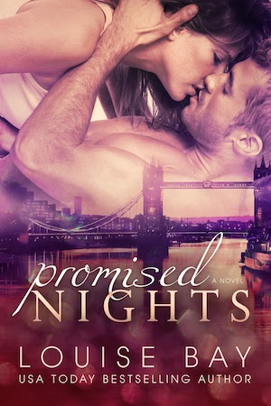 Promised Nights by Louise Bay