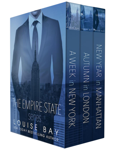 Empire State Series Boxed Set