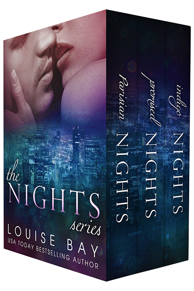 The Nights Collection Boxed Set