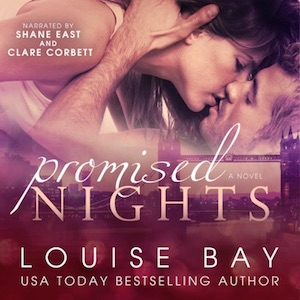 Promised Nights audiobook by Louise Bay